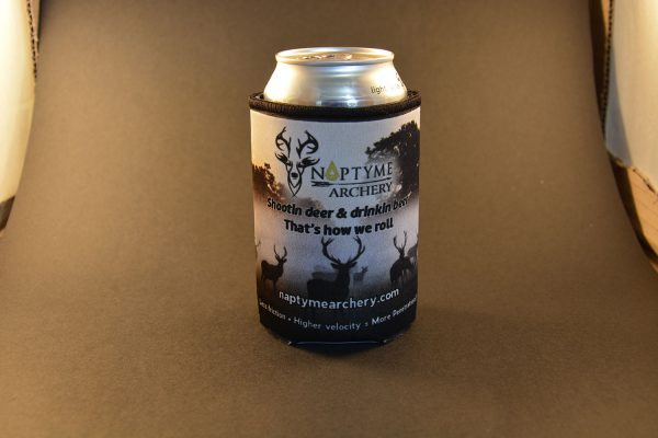 Stubbie Holder Deer Naptyme Archery