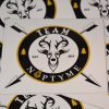 Sticker Decal Naptyme Archery