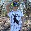 naptyme archery apparel deer hunting shirt