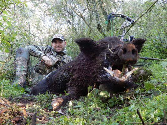 Naptyme Archery Smackdown 300 spine premium hunting carbon arrow shaft