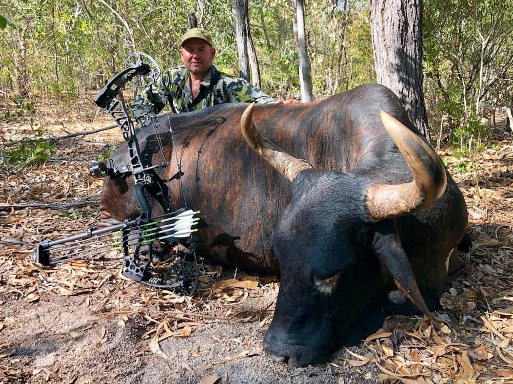 Naptyme Archery Smackdown 300 premium carbon arrow shaft